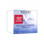 Vichy Aqualia Thermal Crème Riche Pot 75 ml