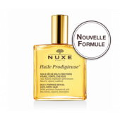 Nuxe Huile Prodigieuse Visage-Corps-Cheveux 100 ml