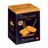 Protifast  Saucisses Cocktail 5x 100gr