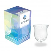 Luneale Coupe menstruelle flux fort 20ml
