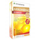 Arko Royal Dynergie stimulant 20 ampoules