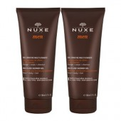 Nuxe Men Gel Douche 2 x 200 ml