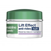 Dermatoline Cosmetic Lift Effect Nuit 50 ml