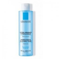 LRP Lotion apaisante 200ml