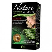 Natur&Soins coloration 8N Blond clair