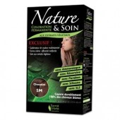 Natur&Soins coloration 5M Chocolat