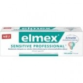 Elmex Sensitive professionel 75ml