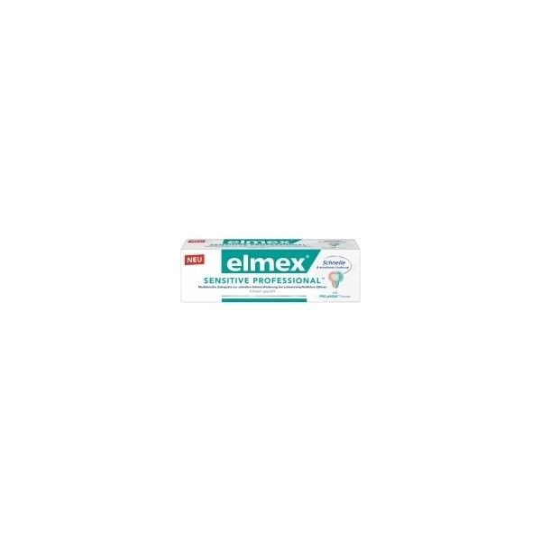 elmex sensitive professional recenze