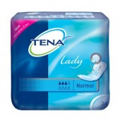 TENA EXPERT LADY NORMAL