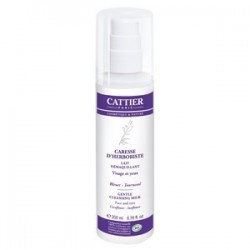Cattier Makeup Remover Lotion 200ml