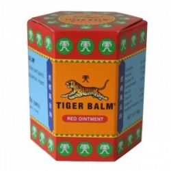 Baume du Tigre Rouge 21ml