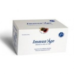 IMMUN AGE CLASSIC x60 packets