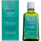 Weleda Lotion Capillaire Tonifiante 100ml