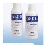 Saugella Dermoliq Flacon 500ml Duo