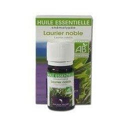 Valnet Laurel Organic Essential Oil 10ml