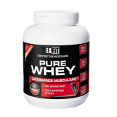 EAFIT Constructeur Muscle Pure Whey Choco 750G