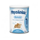 Physiolac Relais 1 900g