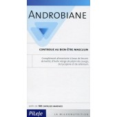 Androbiane 60 capsules Pileje