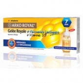 Arko Royale Probiotique Adulte 7 Unidoses