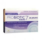 Aragan Biotic P7 Entero 30 Gélules