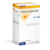 Pilèje Omégabiane Alkyl G 80 Capsules
