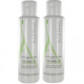 Aderma Exomega Gel Moussant 500ml Duo