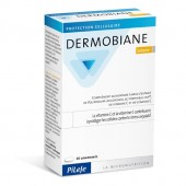 Dermobiane solaire Pileje 30 cp