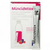 Mincidetox 14 Sticks Pilèje