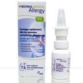Bional Medical Decongest Spray 20ml