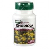 Rhodiola Nature's plus 60 gélules