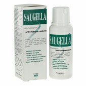 Saugella Solution Antiseptique Flacon  250ml