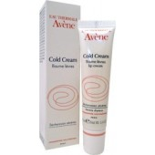 AVENE Cold cream Baume levres 15ml