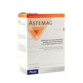 Astemag  20 Sticks Gout citron