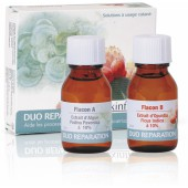 Texinfine Duo réparation 2 flacons 20ml