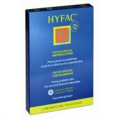 Hyfac Patch spécial imperfections 2 x 15 patchs