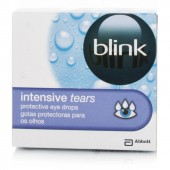 Blink Intensive Tears Gouttes lubrifiantes 20 x 0.4ml