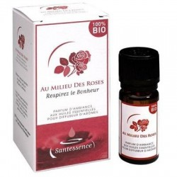 Valnet Among Roses Diffuser Fragrance 10ml