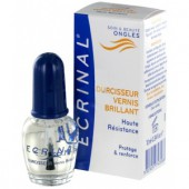 Ecrinal Vernis Durcisseur Brillant 10ml