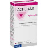 Lactibiane Reference 30 caps Pileje