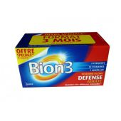 Bion 3 Defense adultes 90 comprimés
