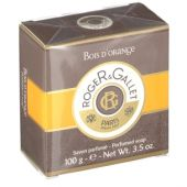 Roger & Gallet Bois d'orange Savon 100gr