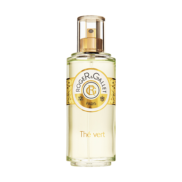 roger gallet eau fraiche parfumee the vert 100ml purepara. Black Bedroom Furniture Sets. Home Design Ideas