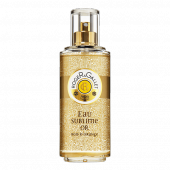 Roger & Gallet Eau Sublime Or Bois d'Orange 100 ml
