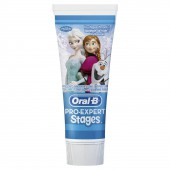 Oral B Pro expert Reine des Neiges 75ml