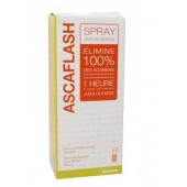 Ascaflash Spray Anti Acariens 500ml