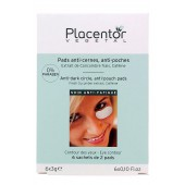 Placentor Pads anti cernes 6x3g