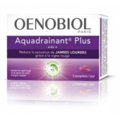Oenobiol Aquadrainant plus 45 cp Format pocket