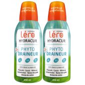 Lero Hydracur Phyto draineur DUO 2 x 450ml