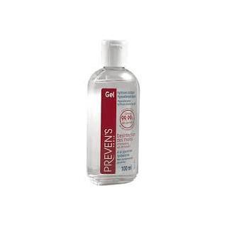 Prevens Hypoallergenic gel Hydroalcoholic 100ml
