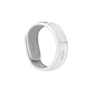 Parakito Bracelet Anti-Moustique Blanc